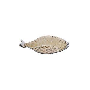 ESPIEL AQUA FISH BOWL ΑΝΘΡΑΚΙ 16x12